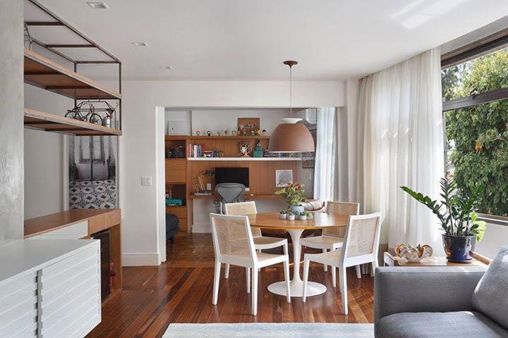 4-Residência GV - Por Arthur Falcão Arquitetura - Fotos - MCA Estúdio