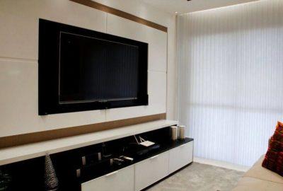 5-Apartamento em Jacarepaguá - Arquitetos Marco Azevedo e Felipe Santos - MMA Arquitetura