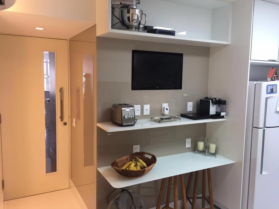 5-Apartamento Leblon - Arquiteta Alessandra Balassiano