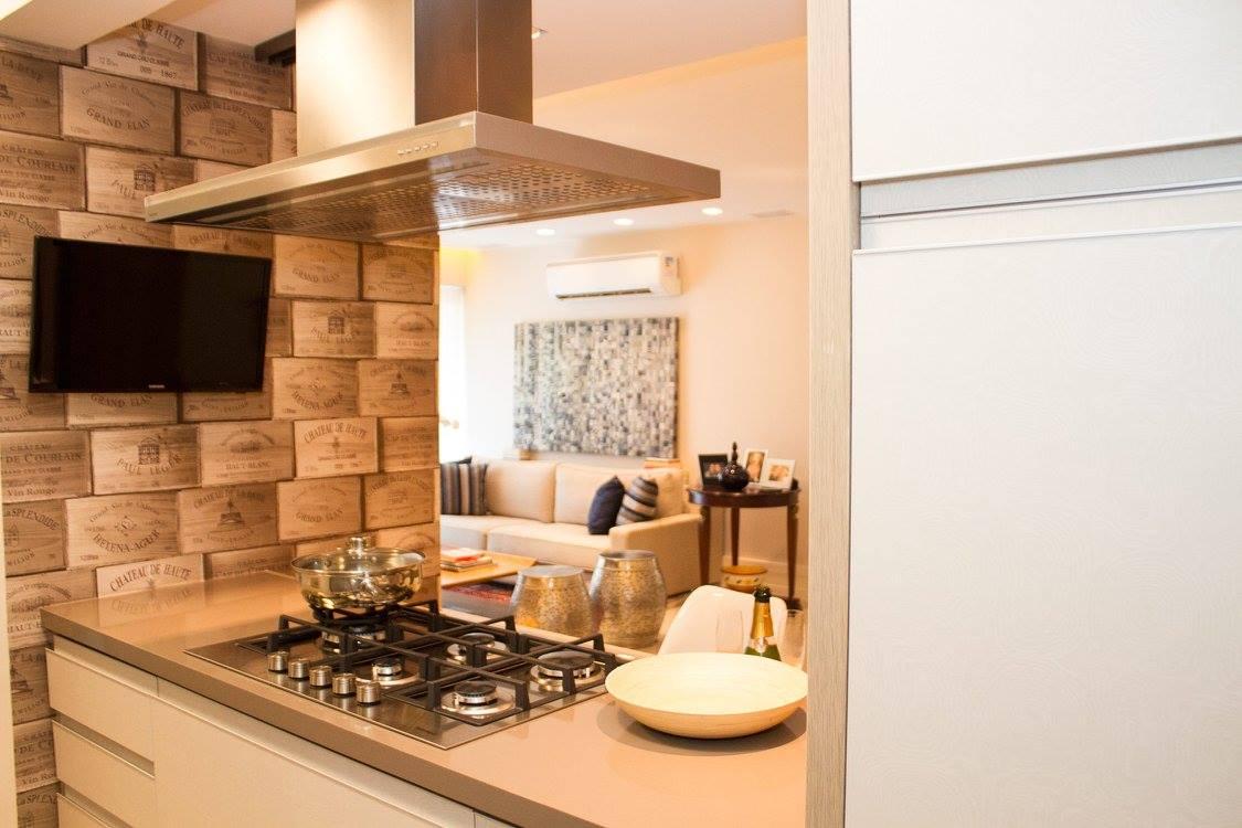 5-Apartamento Leblon - Arquiteta Ingrid Kruczan