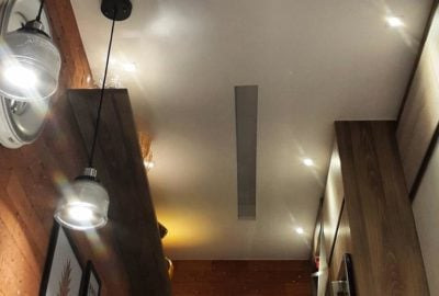 5-Cozinha - Apartamento na Barra da Tijuca - Arquiteto Lucio Nocito