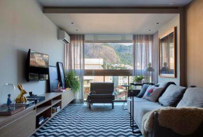 5-RA House - Por BETA Arquitetura (Arquitetos Bernardo Gaudie - Ley e Tania Braida)