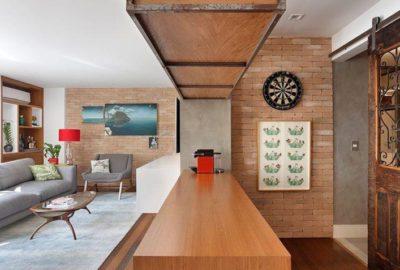 5-Residência GV - Por Arthur Falcão Arquitetura - Fotos - MCA Estúdio