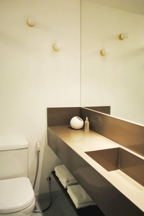 6-Apartamento Barra da Tijuca - Por b-ARTS Arquitetura (Arquitetas Sarah Swolfs e Patricia Padilha)