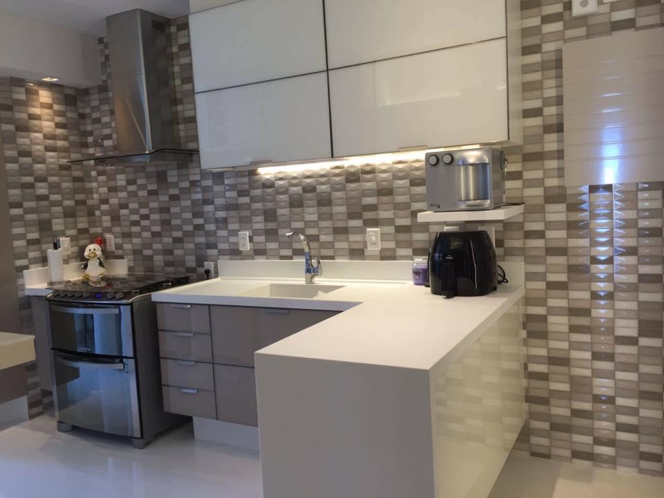 6-Apartamento Leblon - Arquiteta Alessandra Balassiano