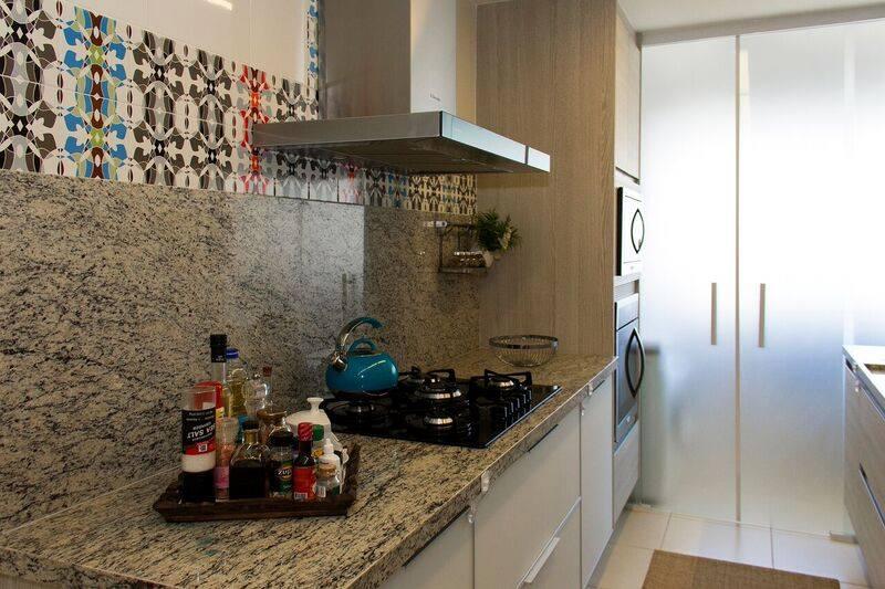 6-partamento na Barra da Tijuca - Arquiteta Alexandra Nicolini