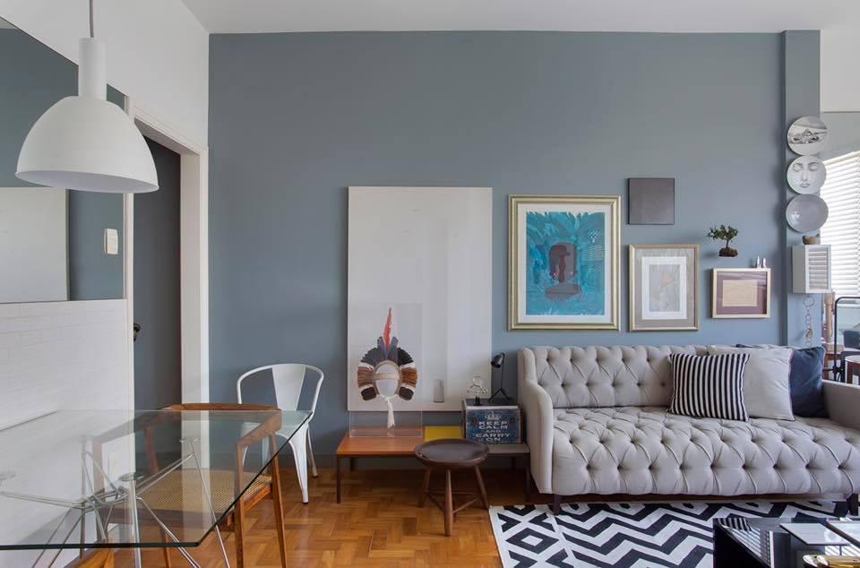 6-Residência Arpoador - Por Ricardo Melo e Rodrigo Passos Arquitetura