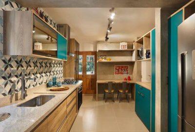 6-Residência GV - Por Arthur Falcão Arquitetura - Fotos - MCA Estúdio