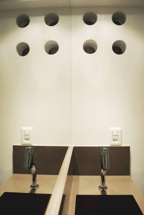 7-Apartamento Barra da Tijuca - Por b-ARTS Arquitetura (Arquitetas Sarah Swolfs e Patricia Padilha)