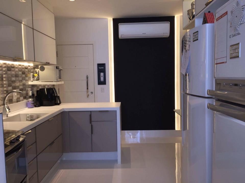 7-Apartamento Leblon - Arquiteta Alessandra Balassiano