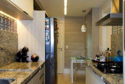 7-partamento na Barra da Tijuca - Arquiteta Alexandra Nicolini
