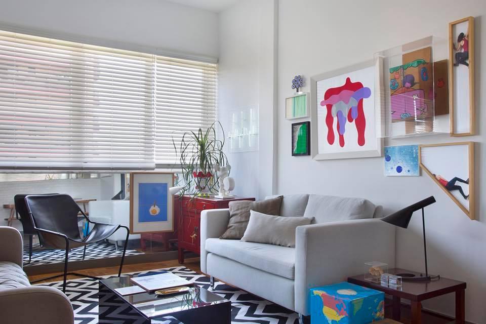 7-Residência Arpoador - Por Ricardo Melo e Rodrigo Passos Arquitetura