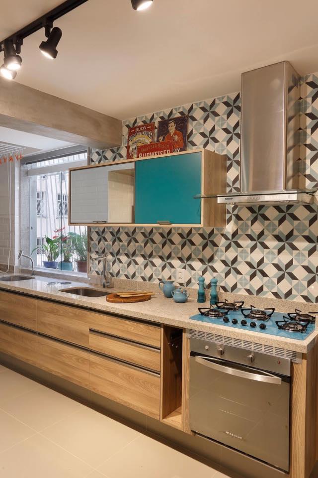 7-Residência GV - Por Arthur Falcão Arquitetura - Fotos - MCA Estúdio