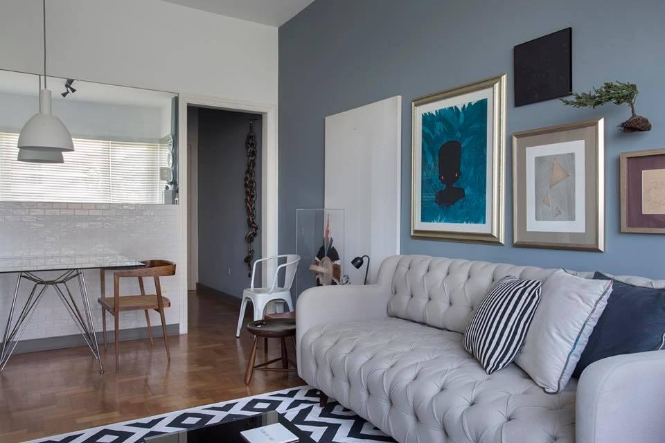 8-Residência Arpoador - Por Ricardo Melo e Rodrigo Passos Arquitetura