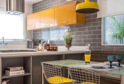 8-Residência - Blue Houses - Por BETA Arquitetura (Arquitetos Bernardo Gaudie-Ley e Tania Braida)