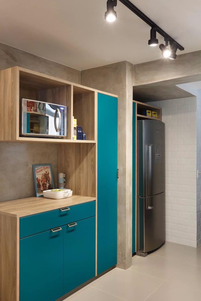 8-Residência GV - Por Arthur Falcão Arquitetura - Fotos - MCA Estúdio