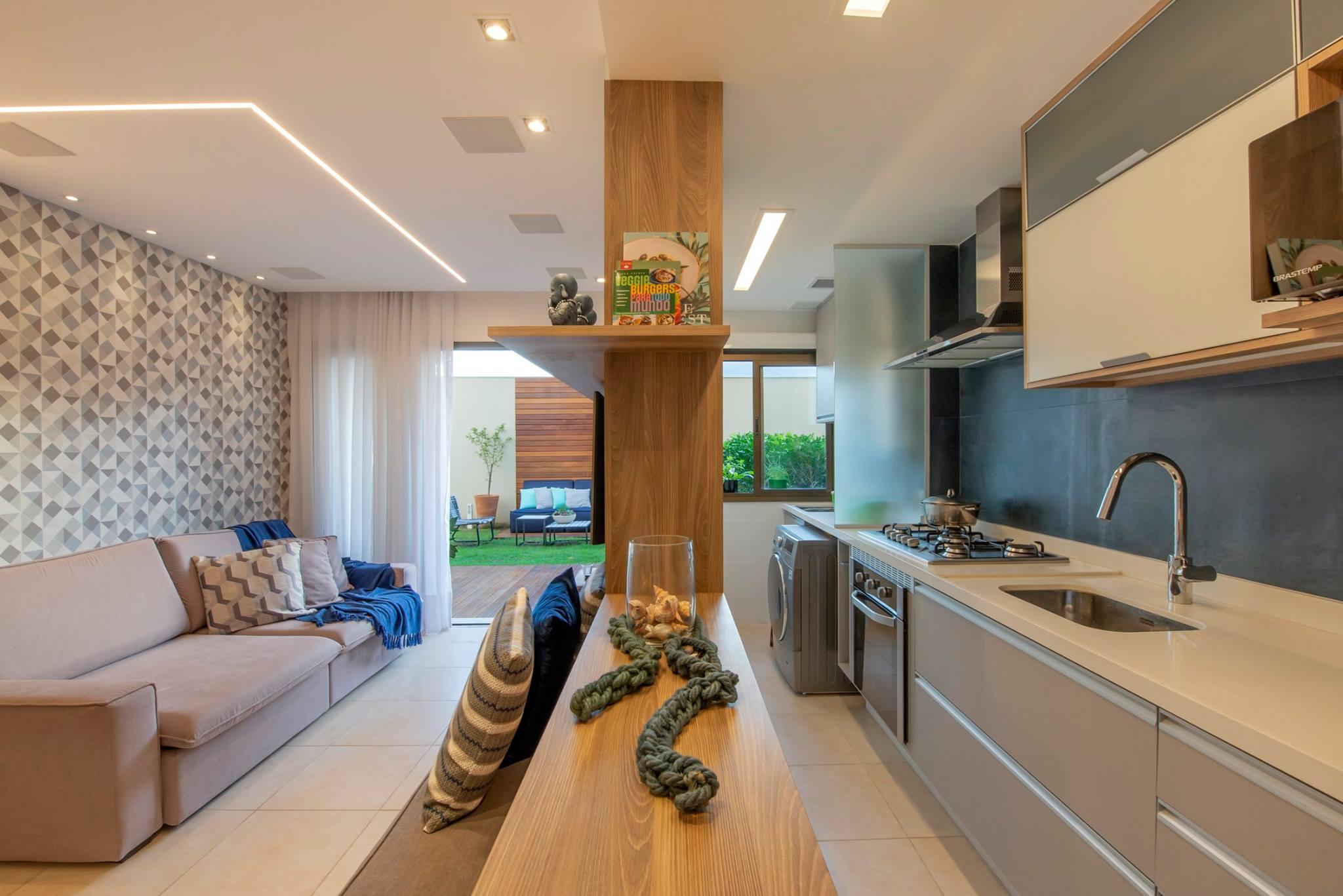 8-Residência PO - Por LM Arquitetura e Design - Arquitetos Ivan Leite e Patrícia Machado - Fotos Marcia Irala