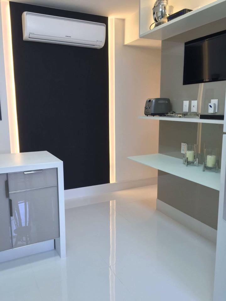 9-Apartamento Leblon - Arquiteta Alessandra Balassiano