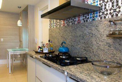 9-partamento na Barra da Tijuca - Arquiteta Alexandra Nicolini