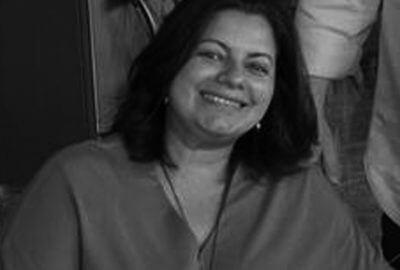 Carla Del Grande