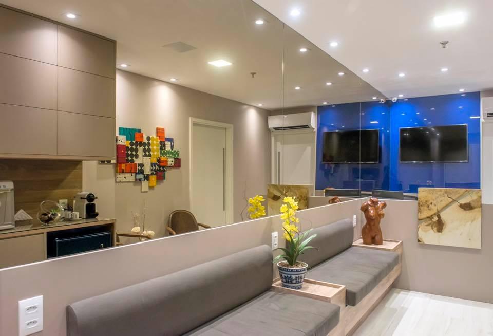 Consultório BH - Claudia Frota Arquitetura (1)