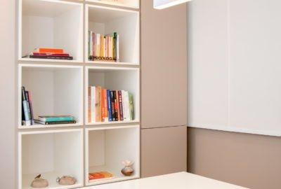 Consultório por Claudia Frota Arquitetura (7)