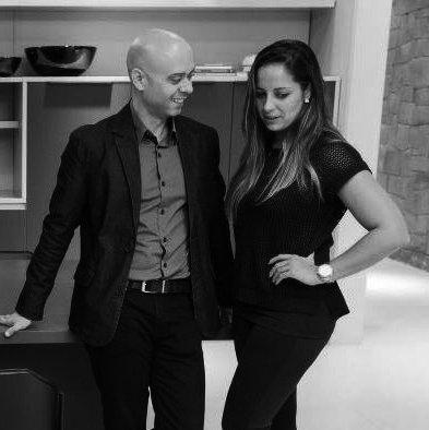 LM Arquitetura - Ivan Leite e Patrícia Machado