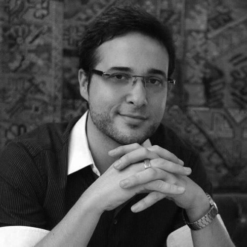 Marcos Molinari