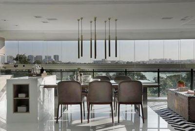 Residência - Arquitetura - Bernardo Gaudie-Ley e Tania Braida (2)