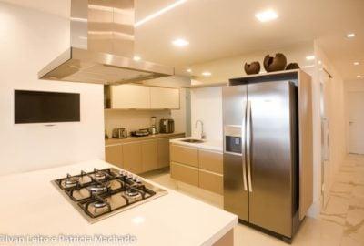 Residência - Arquitetura - Ivan Leite e Patrícia Machado (8)
