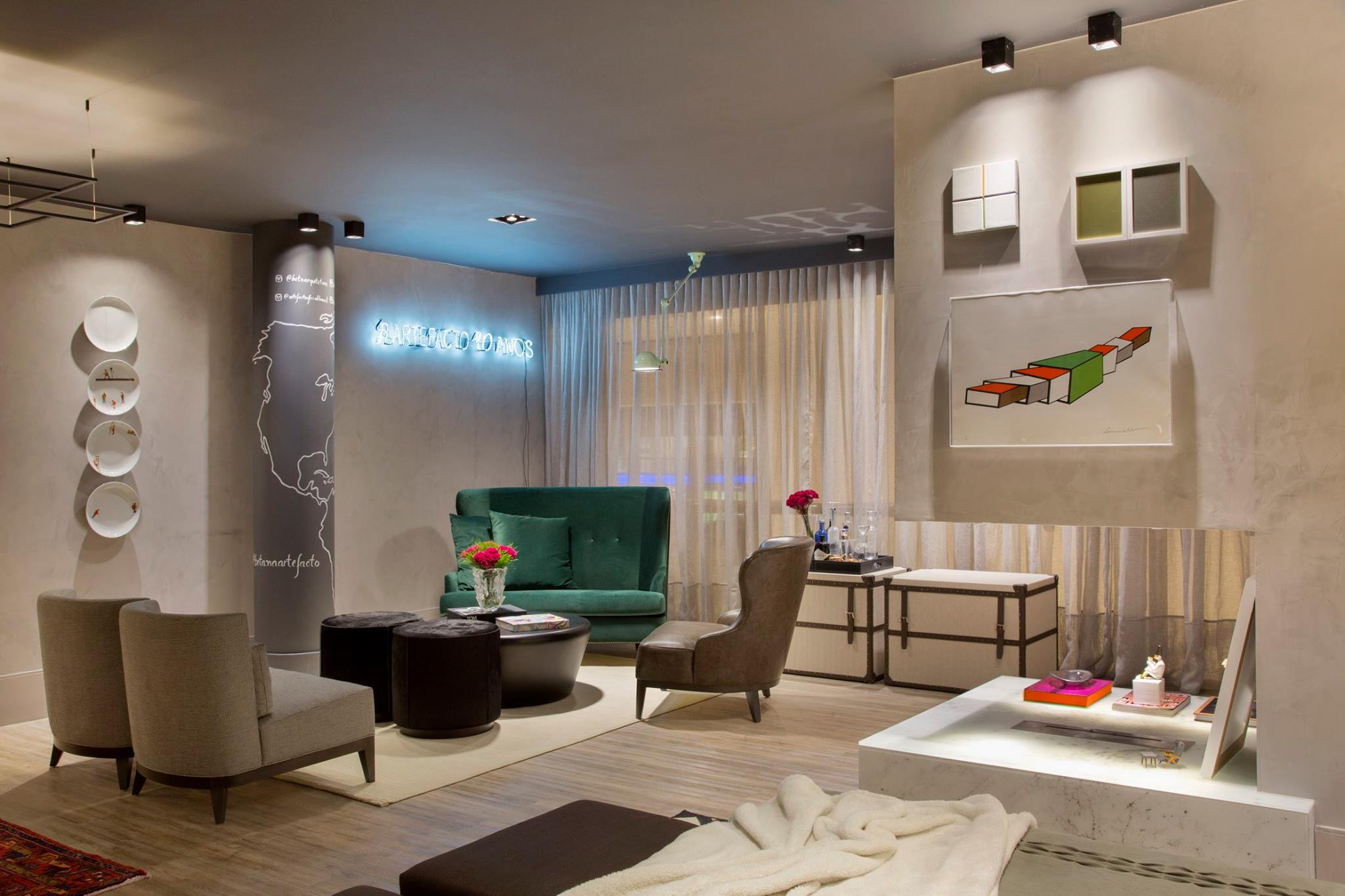 Residência - Designer Ennio Carvalho (4)