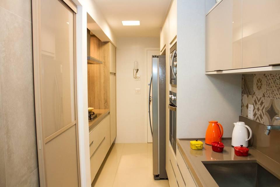 Residência -Ingrid Kruczan Arquitetura