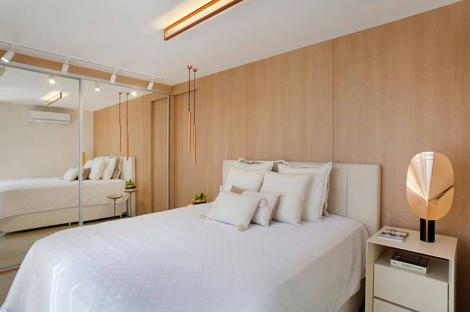 Residência LZ - LM Arquitetura e Design - Arquitetos Ivan Leite e Patrícia Machado - Fotos MCA Estúdio