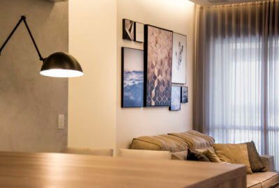 Residência - Paula Odorcyk Arquitetura