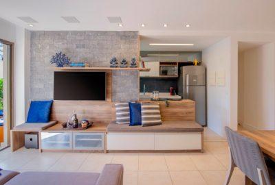 Residência PO - Por LM Arquitetura e Design - Arquitetos Ivan Leite e Patrícia Machado