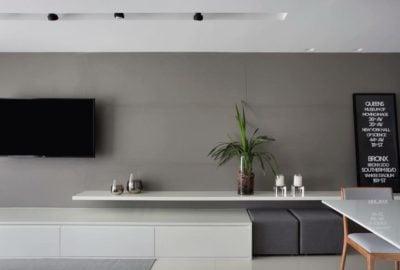 Residência - Por Studio MH Arquitetura e Interiores - Arquitetas Monique Pampolha e Hannah Cabral