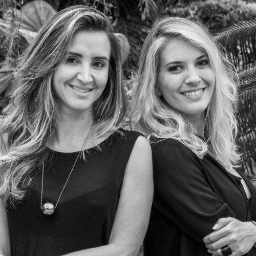 Studio Eloy e Freitas - Carol Freitas e Gabriela Eloy