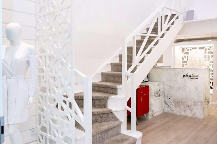 Comercial ED - Victor Niskier Arquitetura