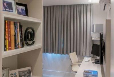 Residência Essence - LM Arquitetura 4