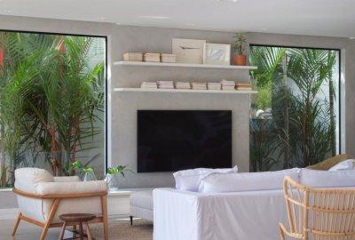 Canal 26 House | Angra dos Reis | BETA Arquitetura