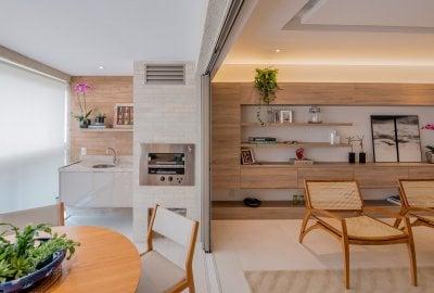 Residência SJ por Beth Kalache e Lia Dinallo Arquitetura