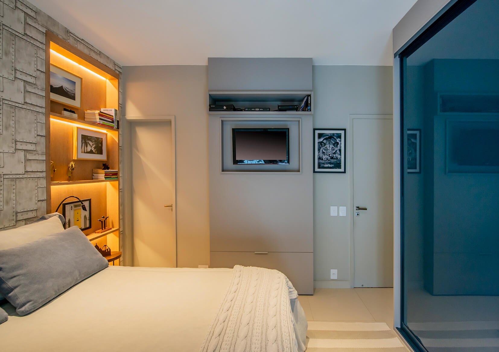 Residência JB por Beth Kalache e Lia Dinallo Arquitetura