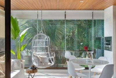 LB House por Bernardo Gaudie-ley e Tania Braida
