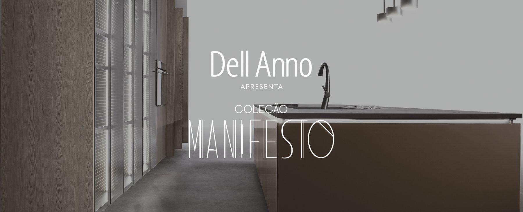 Coleção Manifesto