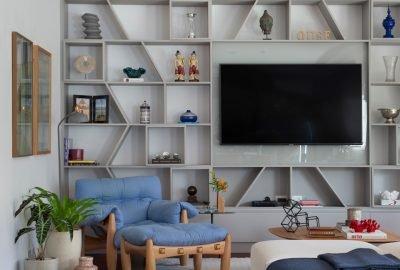 Arquiteto - Victor Niskier - GJ House - Leblon