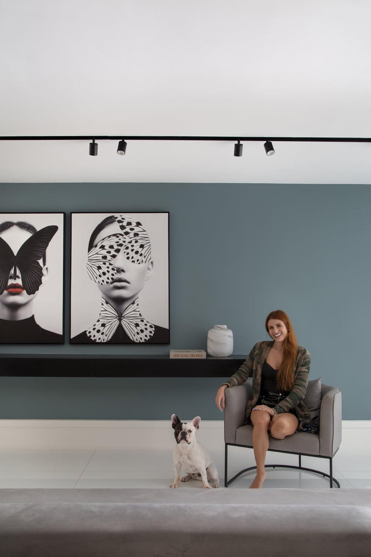 Studio MH Arquitetura - Interlagos House