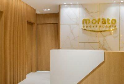 Mofato Odontologia by Studio MH & Dell Anno CasaShopping