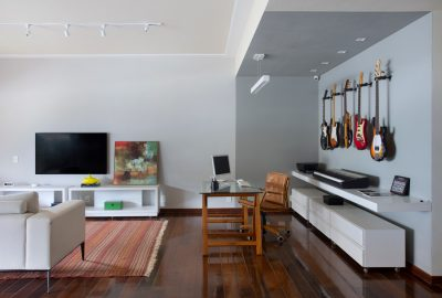AR HOUSE - São Conrado - Victor Niskier - Estúdio MCA @mca_estudio