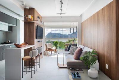 BG HOUSE - LM Arquitetura